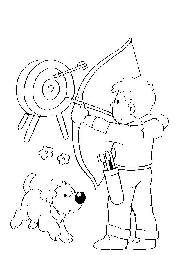 5 6 anni disegni per bambini da colorare - Disegni di coniglietti per bambini ...