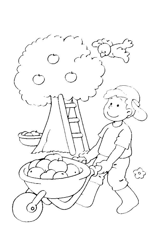 5 6 anni 10 disegni per bambini da colorare for Disegni per bambini di 10 anni