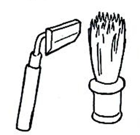 Bagno 5 disegni per bambini da colorare for Disegno bagno online