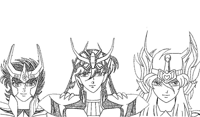 Cartoni Animati I Cavalieri Dello Zodiaco Episodi Quot Alessandra