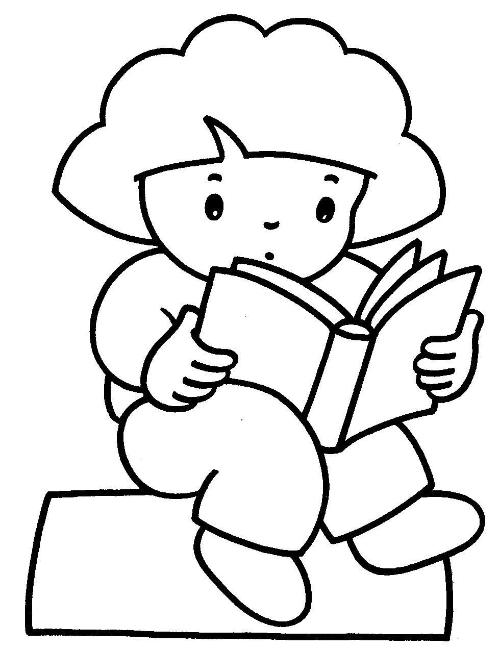 Libri Disegni Per Bambini Colorare