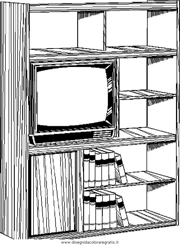 128 disegni per mobili arredamenti e idee per la casa for Disegni mobili casa