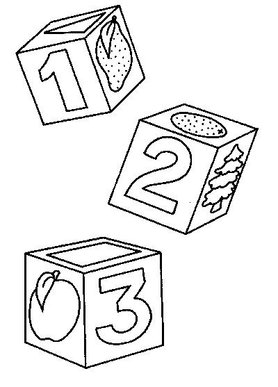 Oggetti disegni per bambini da colorare for Foto per bambini da colorare