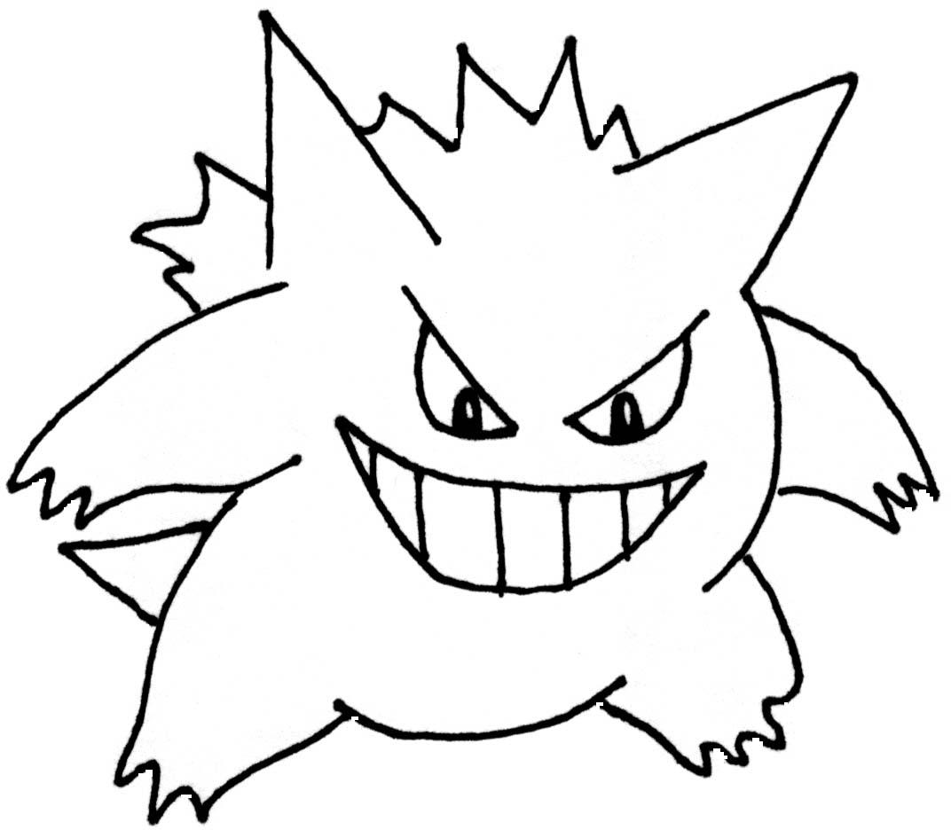 Pokemon 26 Disegni Per Bambini Da Colorare