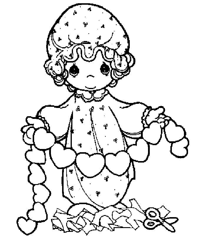 San valentino 2 disegni per bambini da colorare - San valentino orso da colorare pagine da colorare ...